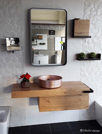showroom baño
