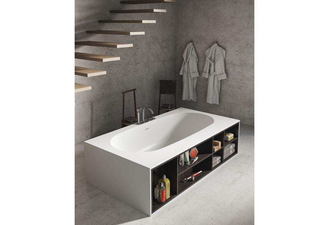 Nueva l nea de ba eras platos de ducha y complementos for Complementos de ducha